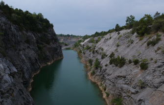 quarry management
