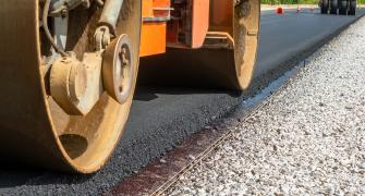 calcitec for asphalt